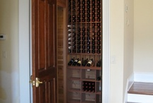 My Favourite Room -  Wine Cellar