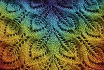 knitting / by Grace Yaskovic