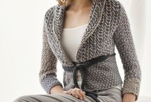 Knitting - Patterns to Purchase