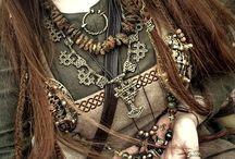 vikings dress