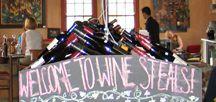 Wine Bars I love