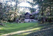 Our Hiawatha home