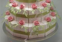 SU Cake Box