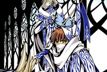 Clamp chronicle
