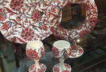 Ceramic art / art