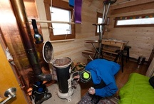 Tiny Livin' / Images from the Tiny House Tour / by Outdoor Research