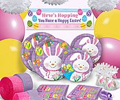 Easter Party Decorations / Decorate your Easter Party and make your guests feel welcome. / by Shindigz