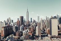 New York City- My Home Sweet Home