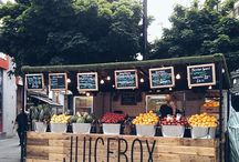 JUICE BAR / ALFRESCO AREA