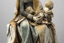Vierges à l'enfant