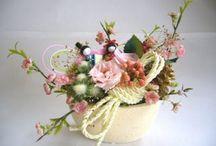 花 アレンジメント