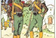 schweizer uniformen