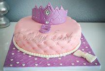 My Cakes design :)