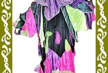 Karnevalové kostýmy pro dospělé