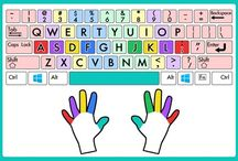Keyboarding / Typing / by Pam Hyer