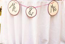 Weddings / by Sarah Jane