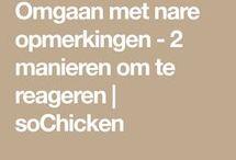 so chicken