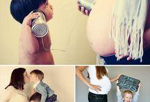 ideas for maternity shoot
