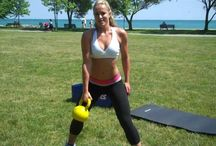 HIIT AMRAP Kettles/Tabata / Fast workouts that pack a punch.