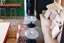 Color Trends - Modern Vintage Collection - Hospitality Design