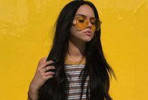 Yellow&orangee⭐️