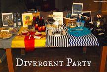 Dangerous Divergent