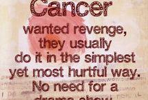 Cancer ♋️♋️♋️