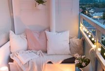 Futur balcon