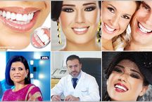 Hollywood smile Beirut Lebanon new website / This website for cosmetic dentistry in Lebanon was specially designed to answer all patients inquiry depending on each case. Http://www.hollywoodsmilebeirutlebanon.com