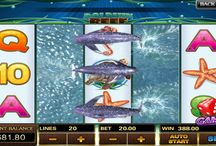 SCR888 CASINO   DIAMOND33.COM / SCR888 Casino is one of the hottest PC & mobile slot game product in Malaysia. With simple and easy design, players could easily pick up and stand a chance to win millions progressive jackpots. Available for both Android and IOS version. Popular games: Highway Kings, Great Blue, Dolphin Cash, etc.