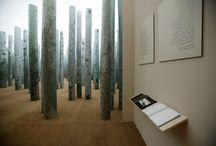 Exhibitions/installations
