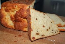 Broodbakmachine recepten