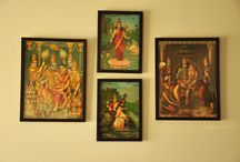 Home Decor | Simply Desi / by Sia Krishna | Monsoon Spice
