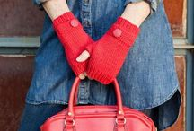 Knitted Projects