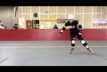 How to...Roller Derby