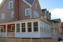 Coastal Homes