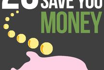 Money Tools: Budget Like a Pro / Get it together and start building lasting wealth with these money saving tools and budget apps.
