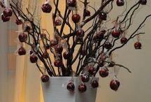Decoração e artesanato  /  Festas / Faça você mesma, a decoração de sua festa