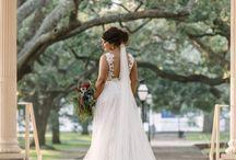 Martina Liana Wedding Dresses / Wedding dresses we love from the Martina Liana bridal collection.
