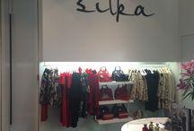 1061 Budapest Andrassy 9 / Silka Fashion