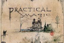 Practical Magic / by Kym Decker