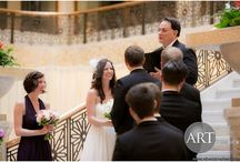 A Rookery Romance / Thanks Rebecca Marie Photography!