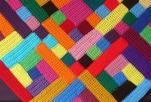 Crochet again / by Janet Lewins