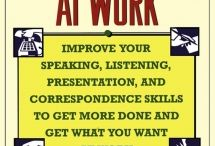 Workplace Communication / Talk it out. / by American Management Association Bookstores