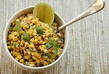 Veggie Dishes / by Jinxi Eats