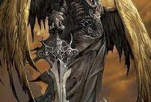 Anjos & Demônios