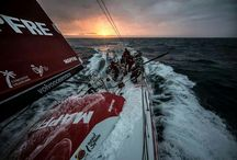 SAILING: Race / #America'sCup #VolvoOceanRace #World #Race
