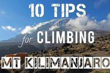 Africa - Kilimanjaro, Kenia&Mombasa