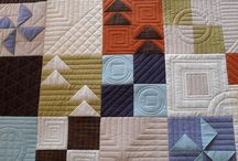 Quilts, Quilts, and More Quilts! / by Diane Wiese