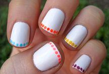 Nails / Pretty, pretty nails